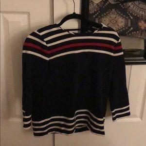 Talbots sweater
